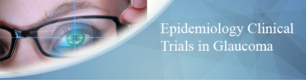 Epidemiology Clinical Trials in Glaucoma