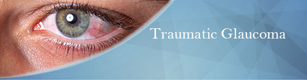 Traumatic Glaucoma