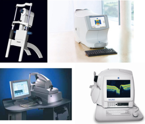 Open Angle Glaucoma and Advanced Technologies course image